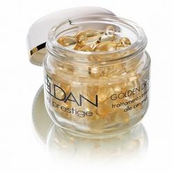 Eldan Golden Drops - Золотые капли с церамидами, 60 шт