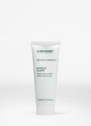 La Biosthetique Skin Care Perfection Visage Masque Clarte - Очищающая маска для жирной и воспаленной кожи на основе белой глины, ромашки и масла жожоба, 200 мл