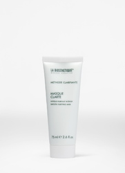 La Biosthetique Skin Care Perfection Visage Masque Clarte - Очищающая маска для жирной и воспаленной кожи на основе белой глины, ромашки и масла жожоба, 75 мл