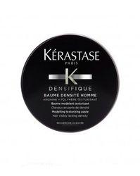 Kerastase Densifique Baume Densite Homme - Уплотняющая моделирующая паста, 75 мл
