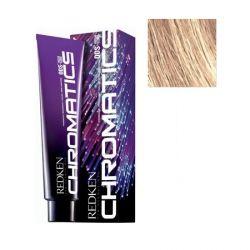 Redken Chromatics - Краска для волос без аммиака Хроматикс 9.32/9GI золотой/мерцающий, 60 м
