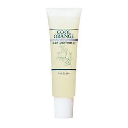Lebel Cool Orange Scalp Conditioner M - Очиститель для сухой кожи головы «Холодный Апельсин», 240 гр