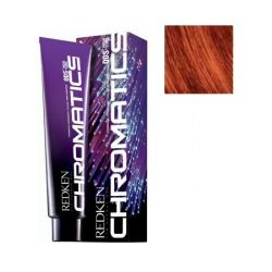 Redken Chromatics - Краска для волос без аммиака Хроматикс 5.4/5C медный, 60 мл