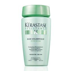 Bain Volumifique Shampoo - Уплотняющий шампунь для тонких волос, 250 мл
