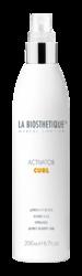 La Biosthetique Activator Curl – Спрей-активатор для локонов, 200 мл