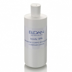 Eldan Body SPA Contour Lotion - СПА-лифтинг-лосьон для тела, 500 мл