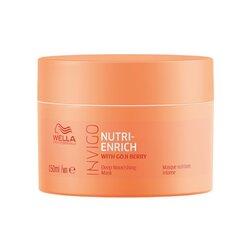 Wella Invigo Nutr-Enrich - Питательная маска-уход, 150 мл