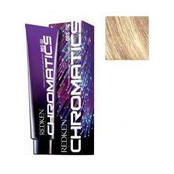 Redken Chromatics - Краска для волос без аммиака Хроматикс 10.31/10Gb золотистый/бежевый, 60 мл