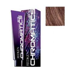 Redken Chromatics - Краска для волос без аммиака Хроматикс 6.23 /6Ig золотистый/мерцающий, 60 мл