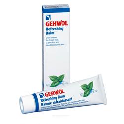 Gehwol Frische Balsam - Освежающий бальзам, 75 мл
