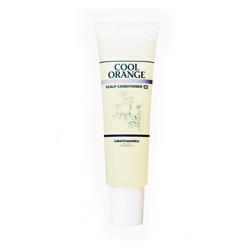 Lebel Cool Orange Scalp Conditioner M - Очиститель для сухой кожи головы «Холодный Апельсин», 130 гр