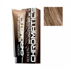 Redken Chromatics Beyond Cover - Краска для волос без аммиака Хроматикс 8.32/8Gi золотой/мерцающий, 60 мл