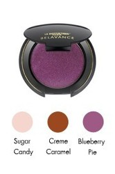La Biosthetique Make-Up Pearly Lip Care Blueberry Pie (Home Line) - Питательный крем-блеск для губ Blueberry Pie (Домашняя линия), 2,3 г