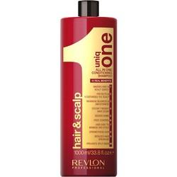 Uniq One All In One Conditioning Shampoo - Шампунь-кондиционер для волос, 1000 мл