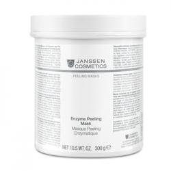 Janssen 7807P Enzyme Peeling Mask - Энзимная пилинг-маска, 300 г