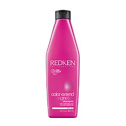 Redken Color Extend Magnetics Shampoo - Шампунь-защита цвета, 300 мл