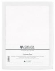 Janssen 8104.901 Collagen Pure - Коллаген чистый (белый лист, б/цв пластик), 1 лист