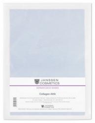 Janssen 8104.916 Collagen AHA - Коллаген с AHA и зелёным чаем, 1 шт