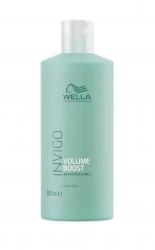 Wella Invigo Volume Boost - Уплотняющая кристалл-маска, 500 мл