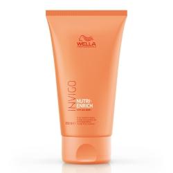 Wella Invigo Nutri-Enrich - Горячая экспресс-маска, 150 мл