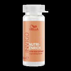 Wella Invigo Nutri-Enrich - Питательная сыворотка-уход, 8x10 мл