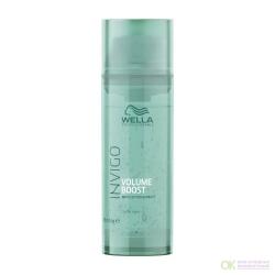Wella Invigo Volume Boost - Уплотняющая кристалл-маска, 145 мл