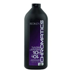 Redken Chromatics - Хроматикс Проявитель 10 вол 3%, 1000 мл
