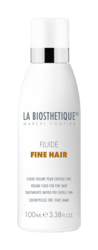 La Biosthetique Methode Stabilisante Fluide Fine Hair - Флюид Fine Hair для тонких волос, сохраняющий объем, 100 мл
