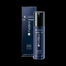 Janssen 8620 24/7 Skin Energizer - Легкий anti-age дневной крем 24-часового действия, 50 мл