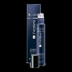 Janssen 8660 Energizing Eye Roll-On - Ревитализирующий роликовый аппликатор для глаз с мгновенным охлаждающим эффектом, 15 мл