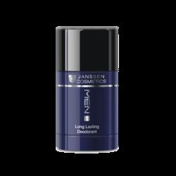 Janssen 8678 Cosmetics Man Long Lasting Deodorant - Дезодорант длительного действия, 30 г