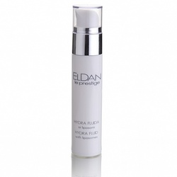 Eldan Hydra Fluid With Liposomes - Увлажняющее средство с липосомами, 50 мл