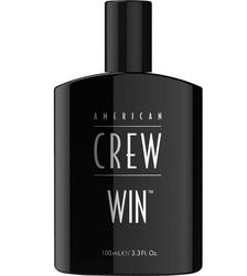 American Crew Win - Туалетная вода для мужчин, 100 мл