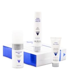 Aravia Professional - Набор для глубокого увлажнения кожи Daily Hydration 24H