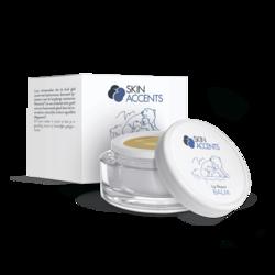 Inspira 9880 Lip repair balm - Защитный и восстанавливающий бальзам для губ с экстрактом мёда манука, 5 мл