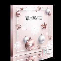 Janssen 991.0098 Рождественский ампульный календарь 2020-2021