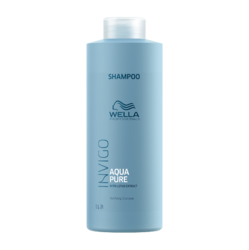 Wella Invigo Balance Senso Calm - Шампунь для чувствительной кожи головы, 1000 мл