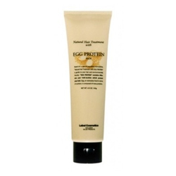 Lebel Natural Hair Soap Treatment Egg Protein - Маска с яичным протеином, 260 гр