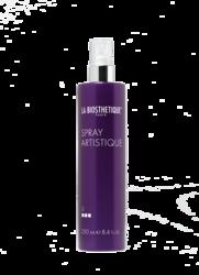 La Biosthetique Spray Artistique - Неаэрозольный лак для волос экстрасильной фиксации, 250 мл