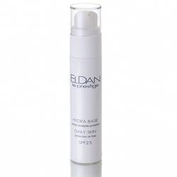 Eldan Sun Blok SPF25 Oil Free - Дневная защита от солнца SPF25, 50 мл