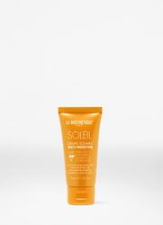 La Biosthetique Skin Care Methode Soleil Creme Soleil Visage SPF 50+ - Anti-age водостойкий солнцезащитный крем для лица с высокоэффективной системой SPF 50+, 50 мл