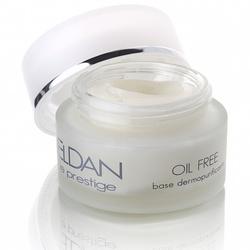 Eldan Pureness Base Oil Free - Увлажняющий крем-гель для жирной кожи, 50 мл