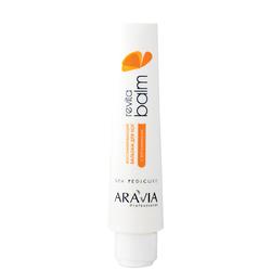 """Aravia Professional - Восстанавливающий бальзам для ног с витаминами """"Revita Balm"""", 100 мл."""