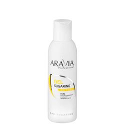 Aravia Professional - Гель для регулирования плотности сахарной пасты, 150 мл.