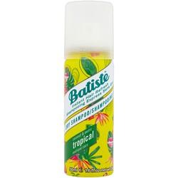Batiste Tropical - Сухой шампунь, 50мл
