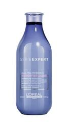 L'Oreal Professionnel Еxpert Blondifier Gloss Shampoo - Шампунь-сияние для осветленных и мелированных волос, 300 мл