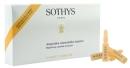 Sothys Brighening Essential Ampoules - Ампульный концентрат для выравнивания тона и сияния кожи, 7 х 1,5 мл.