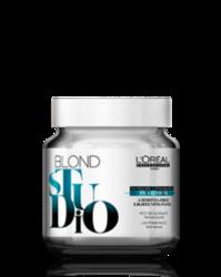 L'Oreal Professionnel Blond Studio Platinium - Обесцвечивающая паста безаммиачная, 500 гр