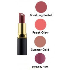 La Biosthetique Make-Up Color Care Lipstick Peach Glow (Home Line) - Губная помада с питательным бальзамом 3-в-1 Peach Glow (Домашняя линия), 4 г