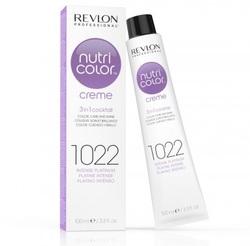 Revlon Professional NCC - Краска для волос 1022 Интенсивный платиновый, 100 мл